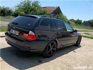 *Rate*Bmw 320D M-Packet, an 2005, Piele, Trapa - imagine 8