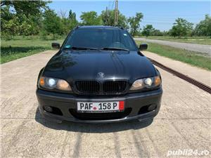 *Rate*Bmw 320D M-Packet, an 2005, Piele, Trapa - imagine 7