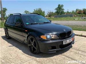 *Rate*Bmw 320D M-Packet, an 2005, Piele, Trapa - imagine 2