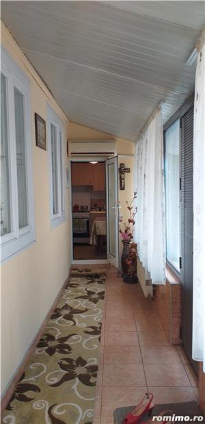 Inchiriez casa cu 4 camere, zona Aradului, aproape de Iulius Mall - imagine 6