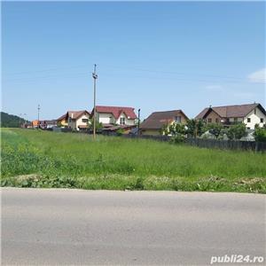 Teren constructii case vile Harman Aleea 14, Calea Sanpetrului - imagine 2