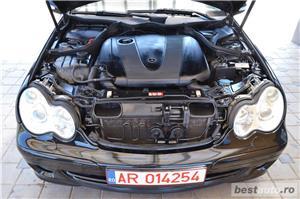 Mercedes c220 an:2006=avans 0 % rate fixe=aprobarea creditului in 2 ore=autohaus vindem si in rate - imagine 17