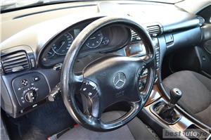 Mercedes c220 an:2006=avans 0 % rate fixe=aprobarea creditului in 2 ore=autohaus vindem si in rate - imagine 15