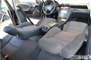 Mercedes c220 an:2006=avans 0 % rate fixe=aprobarea creditului in 2 ore=autohaus vindem si in rate - imagine 8
