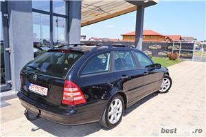 Mercedes c220 an:2006=avans 0 % rate fixe=aprobarea creditului in 2 ore=autohaus vindem si in rate - imagine 5