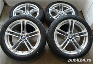 "Jante BMW F10 M Sport Originale 18"" Style 613 - imagine 1"