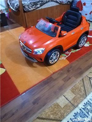 Mercedes-benz 230 - imagine 6