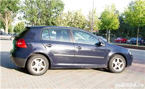 Vw Golf 5 - imagine 2