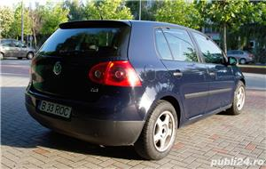 Vw Golf 5 - imagine 6
