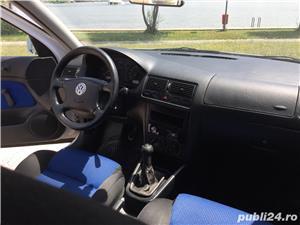 Vw Golf 4 - imagine 5
