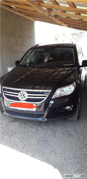Renault Trafic  si Wv tiguan  2011 - imagine 17