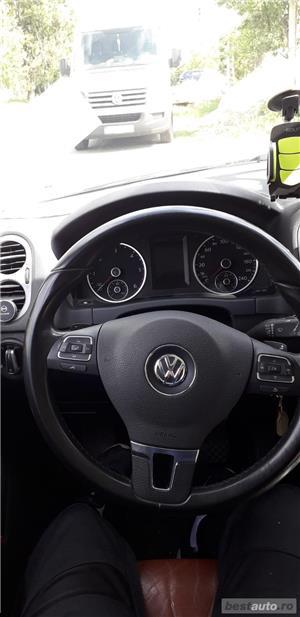 Renault Trafic  si Wv tiguan  2011 - imagine 14