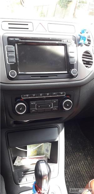 Renault Trafic  si Wv tiguan  2011 - imagine 19