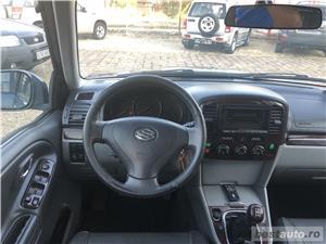 Suzuki grand vitara - imagine 15