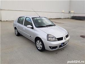 Renault Symbol - imagine 2