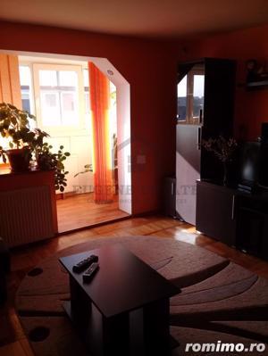 Apartament spatios cu 3 camere zona Girocului - imagine 2