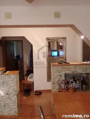 Apartament spatios cu 3 camere zona Girocului - imagine 7