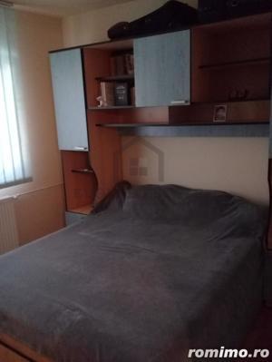 Apartament spatios cu 3 camere zona Girocului - imagine 11