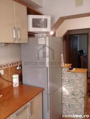 Apartament spatios cu 3 camere zona Girocului - imagine 8