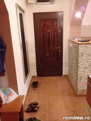 Apartament spatios cu 3 camere zona Girocului - imagine 9