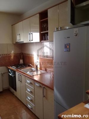 Apartament spatios cu 3 camere zona Girocului - imagine 5