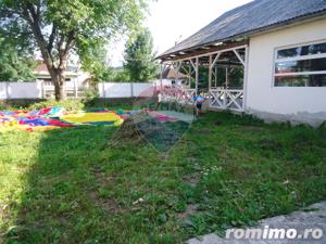 Hala (spațiu comercial)+teren intravilan în localitatea Crăciunești - imagine 10