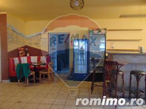 Hala (spațiu comercial)+teren intravilan în localitatea Crăciunești - imagine 7