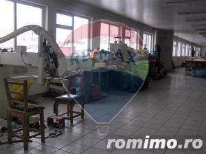 Fabrică + teren intravilan ideale pentru investitori - imagine 4