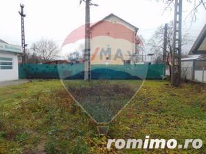 Hala (spațiu comercial)+teren intravilan în localitatea Crăciunești - imagine 9