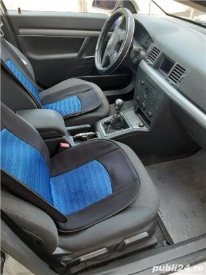 Opel Vectra C - imagine 6