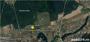 Loturi case zona Peris  de 646 mp .lotul  - imagine 4
