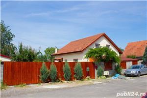 Proprietar vand casa in Giroc - imagine 1
