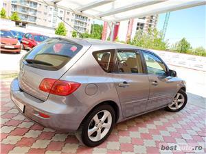 Mazda 3,GARANTIE 3 LUNI,AVANS 0,RATE FIXE,motor 1600 cmc,Benzina,105CP. - imagine 5