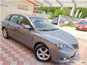 Mazda 3,GARANTIE 3 LUNI,AVANS 0,RATE FIXE,motor 1600 cmc,Benzina,105CP. - imagine 3
