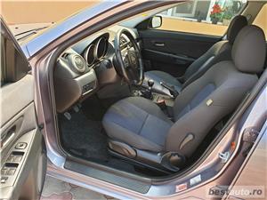 Mazda 3,GARANTIE 3 LUNI,AVANS 0,RATE FIXE,motor 1600 cmc,Benzina,105CP. - imagine 6