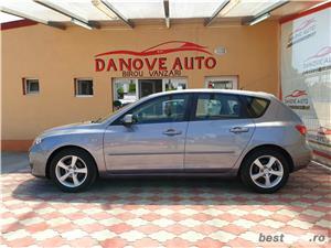 Mazda 3,GARANTIE 3 LUNI,AVANS 0,RATE FIXE,motor 1600 cmc,Benzina,105CP. - imagine 4
