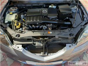 Mazda 3,GARANTIE 3 LUNI,AVANS 0,RATE FIXE,motor 1600 cmc,Benzina,105CP. - imagine 9
