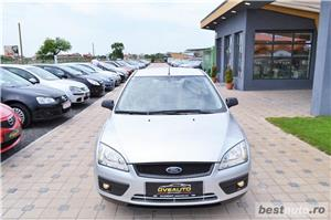 Ford Focus an:2006=avans 0 % rate fixe=aprobarea creditului in 2 ore=autohaus vindem si in rate - imagine 3