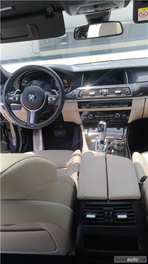 Bmw Seria 5 520 - imagine 5