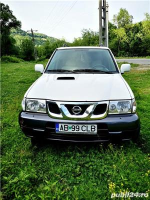 Nissan Terrano - imagine 2