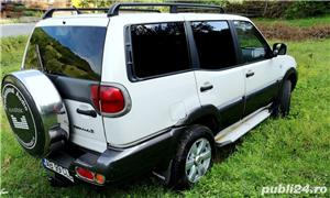 Nissan Terrano - imagine 3