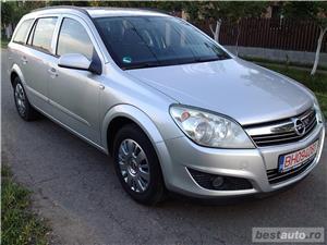 Vand Opel Astra H Caravan 1.7 CDTI 101CP Euro4 Model 2009 - imagine 2