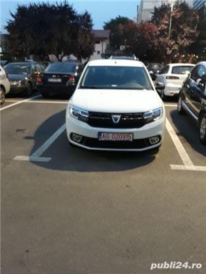 Dacia Logan 0.9 tce Gpl 2019 - imagine 4