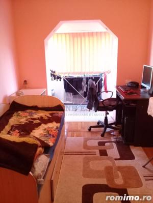 Apartament spatios cu 3 camere zona Girocului - imagine 18