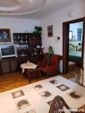 Apartament 2 camere LUX - JIULUI+ curte proprie de 85mp - imagine 4