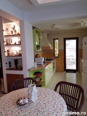 Apartament 2 camere LUX - JIULUI+ curte proprie de 85mp - imagine 2