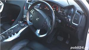 Citroen DS5 - imagine 5