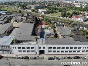 Complex industrial de 9.293mp, pe Calea Clujului Nr.159 - imagine 2