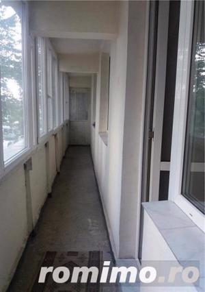 3 camere Lacul Tei - Facultatea de Constructii, bloc reabilitat, decomandat - imagine 6
