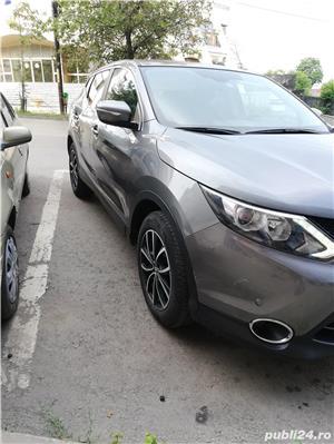 Nissan Qashqai - imagine 6